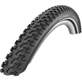 "SCHWALBE Marathon Plus MTB Clincher Tyre 26"" Performance SmartGuard E-50 Reflex"